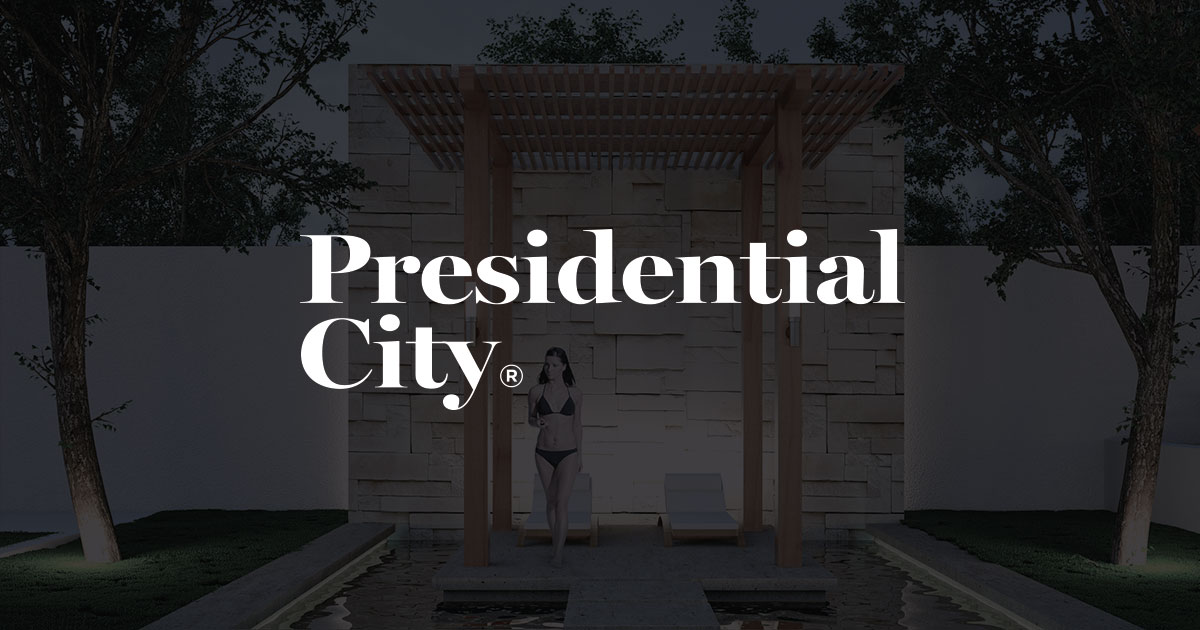 Presidential City